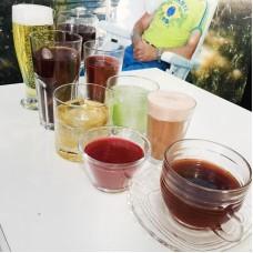 Kit Réplica de Bebidas
